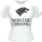 Winter is coming- L - Alb - SolS Imperial'