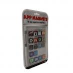 Aplicatii cu Magnet pentru Frigider'