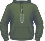 Bottle Maze - Verde - FOL - S'