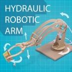 Brat Robotic Hidraulic'