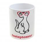 Cana Desteptozaur'