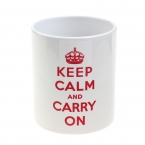 "Cana ""Keep Calm and Carry On""'"