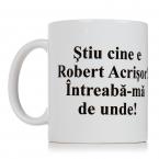 Cana Robert Acrisor'