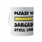 "Cana ""Sarcasm Loading""'"