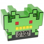 Ceas cu Alarma Space Invaders'