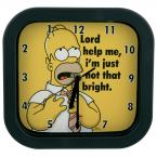 Ceas de perete Simpsons (pe dos!) '