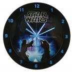 Ceas de perete Star Wars'