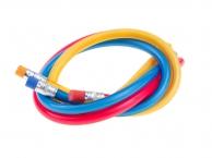 Creion flexibil albastru'