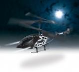 Elicopter Night Hawk cu telecomanda '