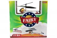 Fairy Elicopter cu Telecomanda'