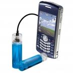 Incarcator de Urgenta pentru Mobil si Ipod'