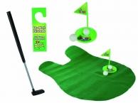 Joc de Golf pe Buda'