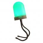 LED gigantic colorat '