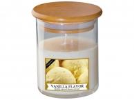 Lumanare parfumata vanilla'