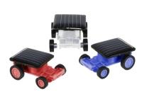 Masinute solare'