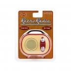 Mini Radio Retro'