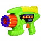 Pistol cu Ventuze'