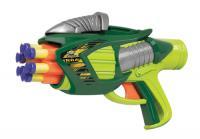 Pistol cu ventuze Tek 6'