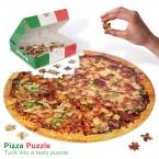 Puzzle Pizza'