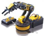 Brat Robotic'