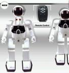 Robot Silverlit cu telecomanda'