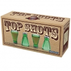 Shoturi cu capac de bere'