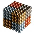 Wiki M-Cube Magneti Multicolori'