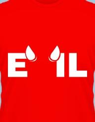 Evil'