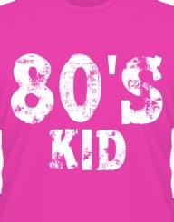 80's Kid'