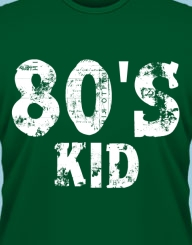 80's Kid