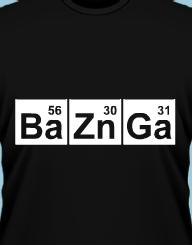 Bazinga'