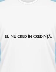 Cred In Credinta