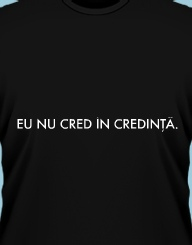 Cred In Credinta'