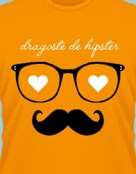 Dragoste de hipster