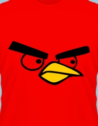 Evil Birds