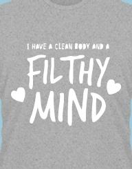 Filthy Mind