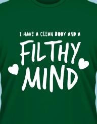 Filthy Mind'