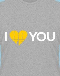 I Hate You'
