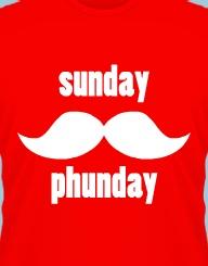 Sunday Phunday'