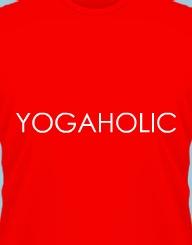 Yogaholic'