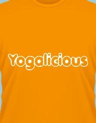 Yogalicious'