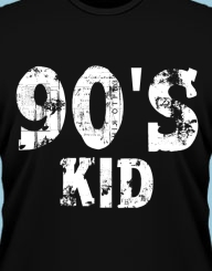 90's Kid