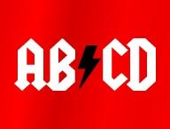 ABCD'