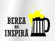 Berea ma inspira'