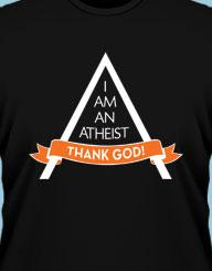 Thank God!'