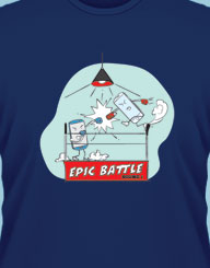 Epic Battle