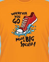 Big Splash'