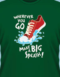 Big Splash'