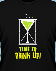 Drink Up!'