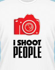 I Shoot People HD